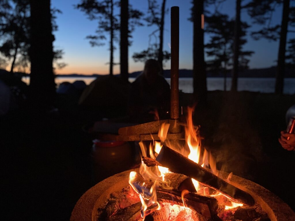 Individuelle Kanutour in Schweden – 10 Tage 7