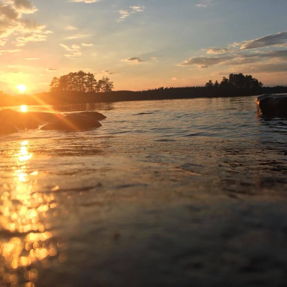 Geführte Kanutour in Schweden – 17 Tage 9