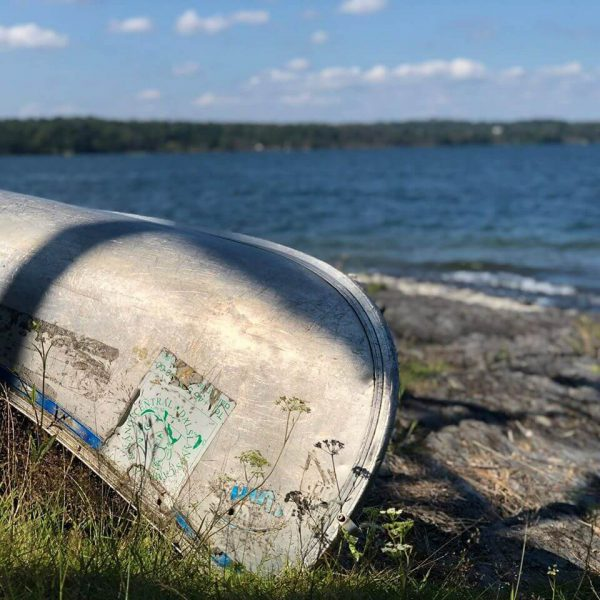 Aktivcamp in Schweden – 10 Tage 2