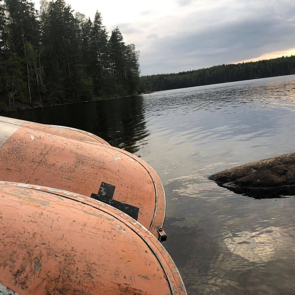 Geführte Kanutour in Schweden – 17 Tage 3
