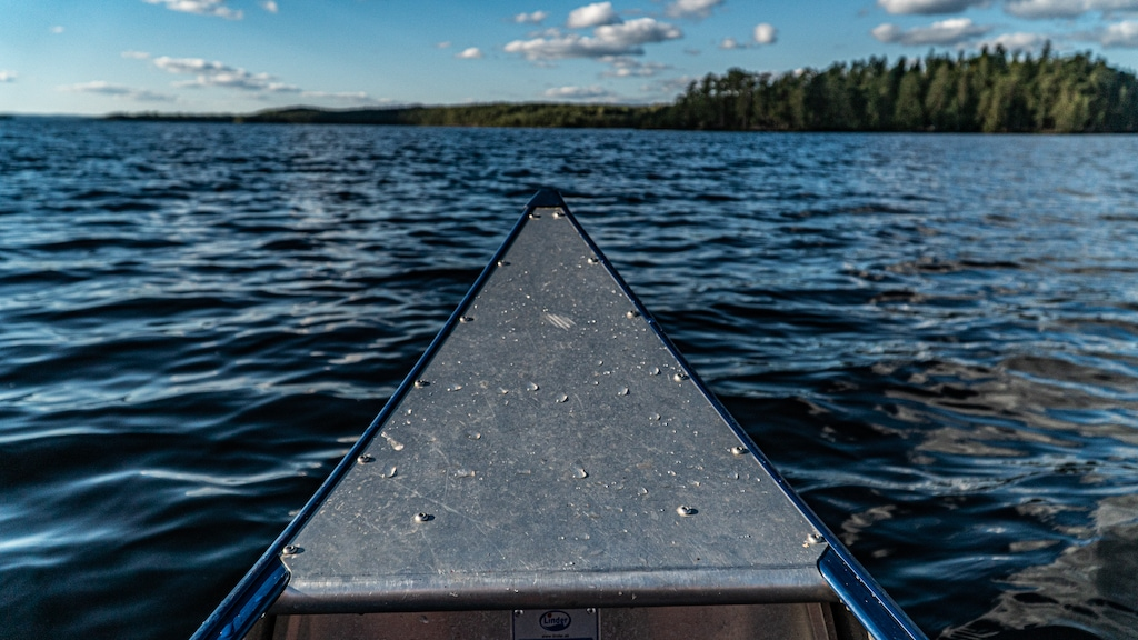 Individuelle Kanutour in Schweden – 10 Tage 8