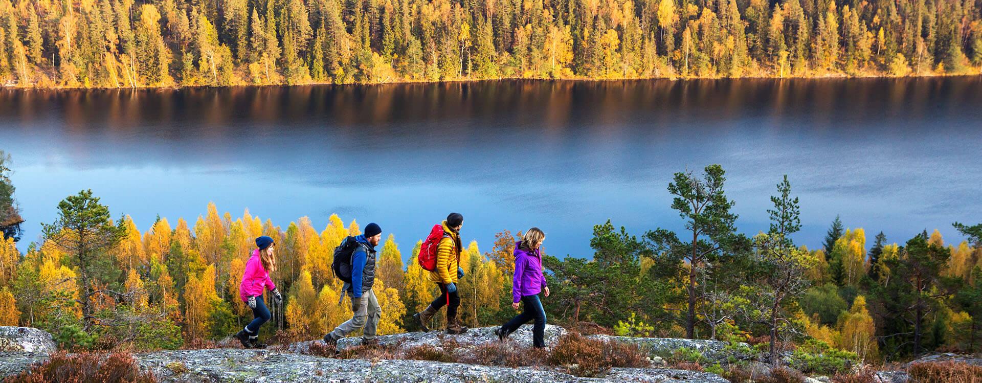 Die Top 10 Erlebnisse, die du in deinem Schweden-Urlaub nicht verpassen darfst 1