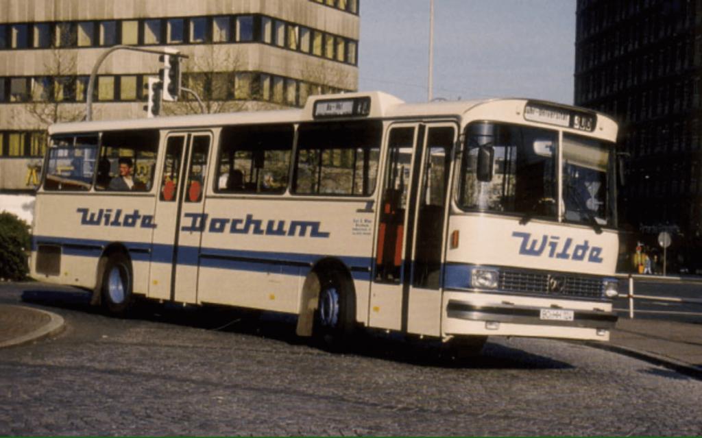 Busreisen nach Schweden mit Wilde 2