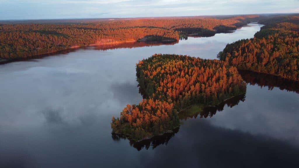 Willkommen in Dalsland! Wir stellen euch Schwedens schönstes Kanugebiet vor 2