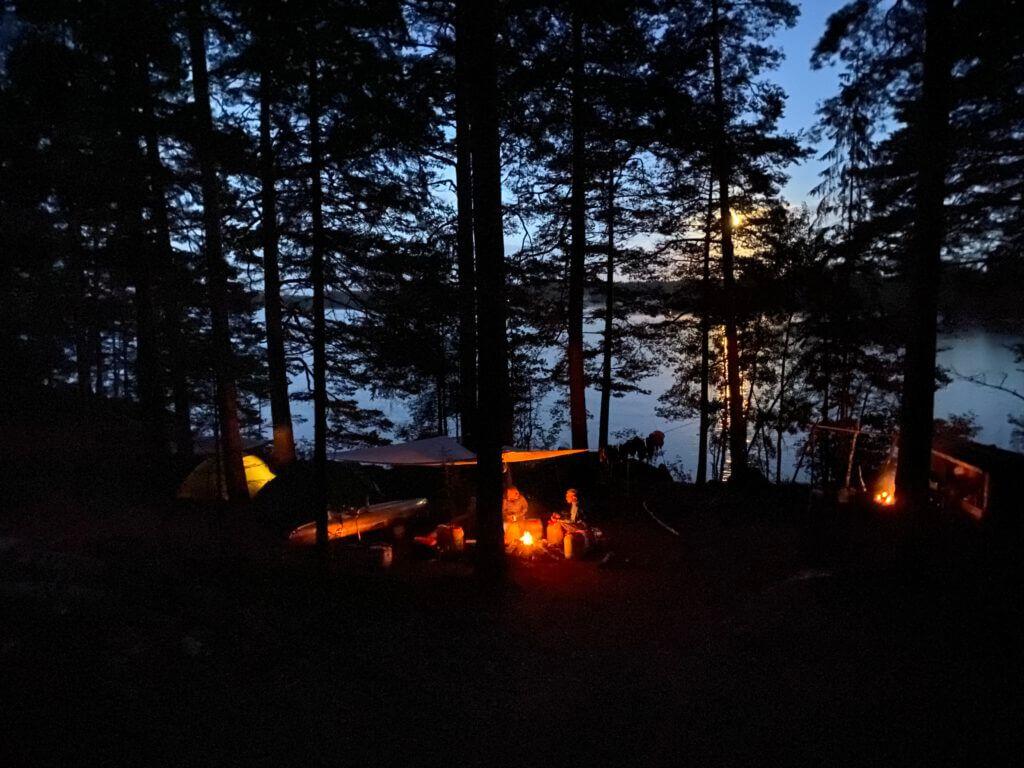 Individuelle Kanutour in Schweden – 10 Tage 4