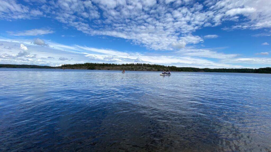 So bist du sicher mit dem Kanu in Schweden unterwegs 3