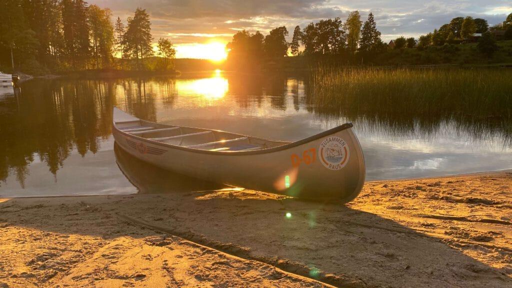 Neuigkeiten: Ab sofort könnt ihr euren Sommerurlaub 2021 in Schweden bei uns buchen 1