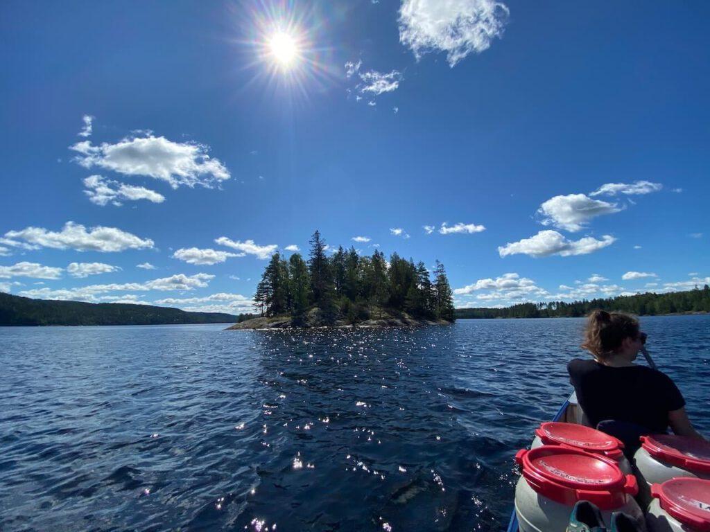 Schwedisch für den Kanuurlaub: die wichtigsten Vokabeln 15