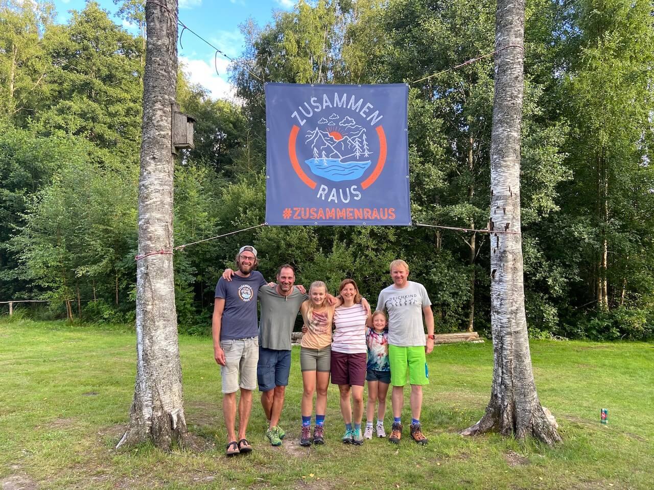 Mit Kind und Kanu unterwegs: So gelingt der Aktivurlaub mit Kindern 1