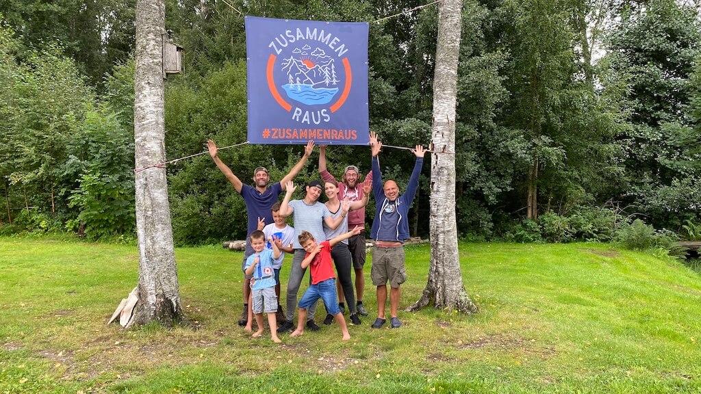 Mit Kind und Kanu unterwegs: So gelingt der Aktivurlaub mit Kindern 4