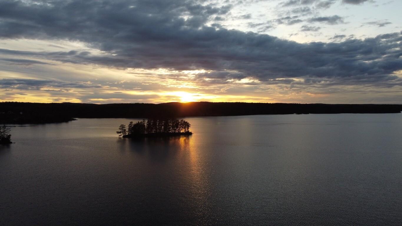 Die 3 schönsten Seen in Dalsland 1