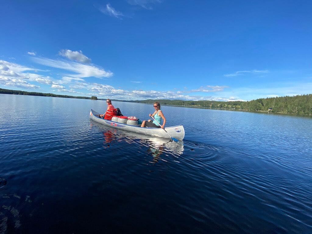 Die 3 schönsten Seen in Dalsland 2