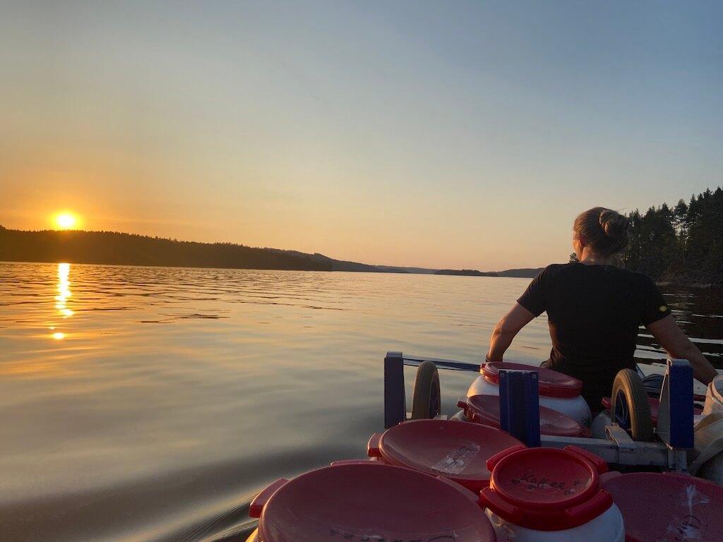 Die 3 schönsten Seen in Dalsland 3