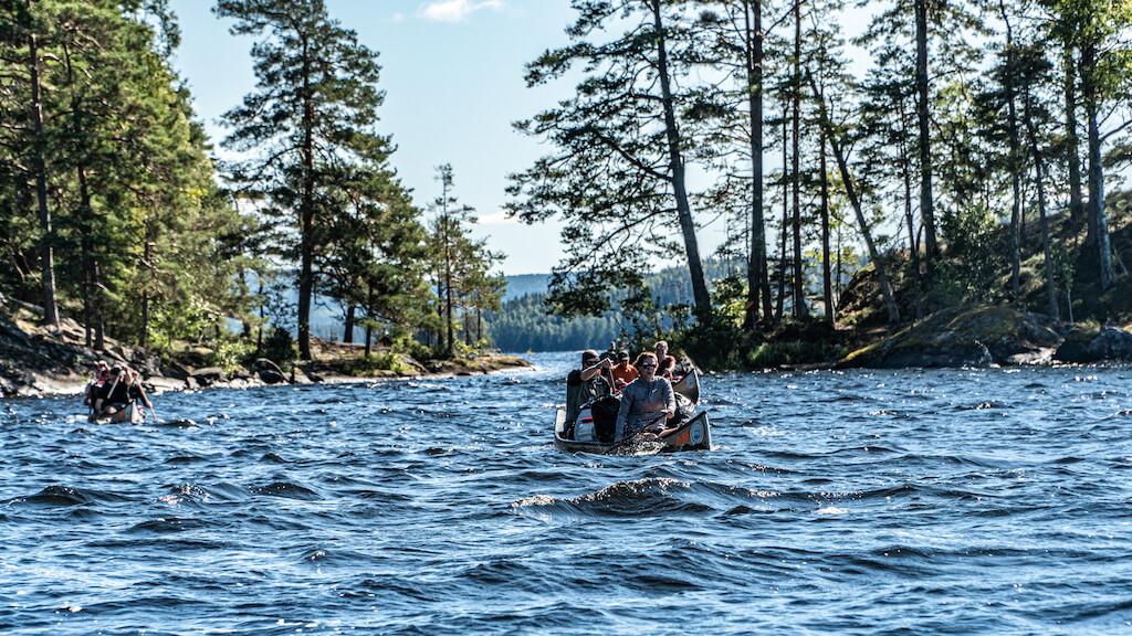 Warum du jetzt eine Kanutour in Schweden buchen solltest 4