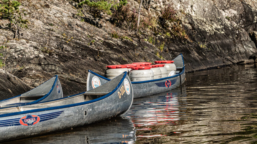 Packliste für deine Kanutour in Schweden 5