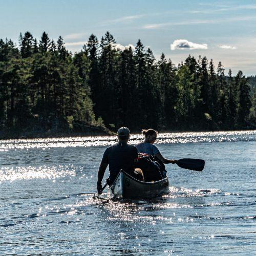 Kanu ZusammenRaus_Schweden
